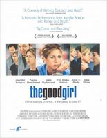 The Good Girl movie poster (2002) picture MOV_2d208cec