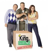 The King of Queens movie poster (1998) picture MOV_2d2a92b9