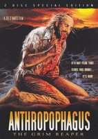 Antropophagus movie poster (1980) picture MOV_2d2af6c7