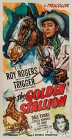 The Golden Stallion movie poster (1949) picture MOV_2d2d4ef3