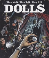 Dolls movie poster (1987) picture MOV_2d3238bf