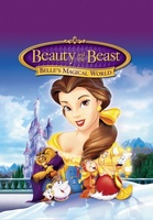 Belle's Magical World movie poster (1998) picture MOV_2d337142