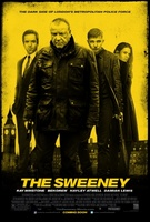 The Sweeney movie poster (2012) picture MOV_2d33afbb