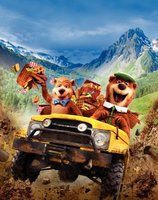 Yogi Bear movie poster (2010) picture MOV_2d343508