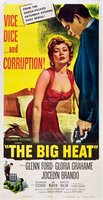 The Big Heat movie poster (1953) picture MOV_2d35c58d