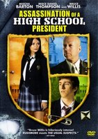 Assassination of a High School President movie poster (2008) picture MOV_2d393f26