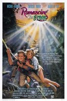 Romancing the Stone movie poster (1984) picture MOV_2d3b5e33