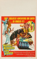 Battle Beneath the Earth movie poster (1967) picture MOV_2d3b96d6