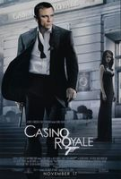 Casino Royale movie poster (2006) picture MOV_2d3d975d