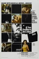 If He Hollers, Let Him Go! movie poster (1968) picture MOV_2d40c2c9