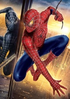 Spider-Man 3 movie poster (2007) picture MOV_2d437a26