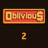 Oblivious movie poster (2001) picture MOV_2d43d929