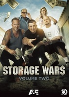 Storage Wars movie poster (2010) picture MOV_2d46badb