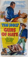 Guns of Hate movie poster (1948) picture MOV_2d48fd72