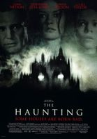 The Haunting movie poster (1999) picture MOV_2d502c0f