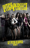 Pitch Perfect movie poster (2012) picture MOV_2d5174c8