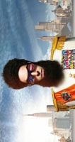 The Dictator movie poster (2012) picture MOV_2d541073