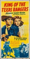 King of the Texas Rangers movie poster (1941) picture MOV_2d5778c5