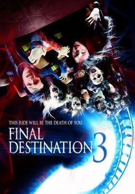 Final Destination 3 movie poster (2006) poster MOV_2d5a7fe5