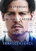Transcendence movie poster (2014) picture MOV_2d5ac2b2