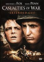 Casualties of War movie poster (1989) picture MOV_2d60773b