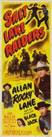 Salt Lake Raiders movie poster (1950) picture MOV_2d609838