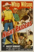 Night Raiders movie poster (1952) picture MOV_2d64bcd6