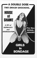 Olga's House of Shame movie poster (1964) picture MOV_2d6738ee