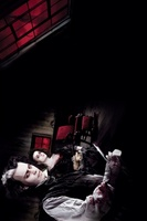 Sweeney Todd: The Demon Barber of Fleet Street movie poster (2007) picture MOV_2d69dbaa