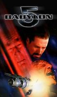 Babylon 5 movie poster (1994) picture MOV_2d72b908