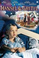 Hansel & Gretel movie poster (2002) picture MOV_2d7578aa