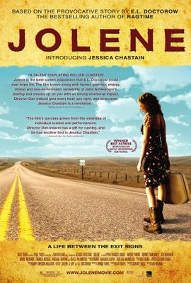 Jolene movie poster (2008) poster MOV_2d7591f7