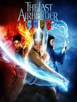 The Last Airbender movie poster (2010) picture MOV_2d784f37
