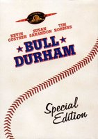 Bull Durham movie poster (1988) picture MOV_2d792d28