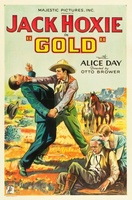 Gold movie poster (1932) picture MOV_2d7c6e29