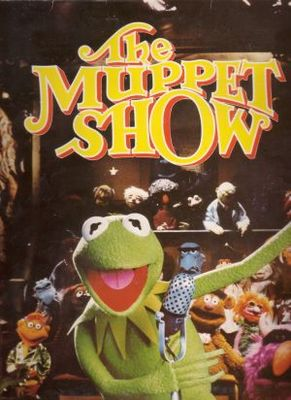 The Muppet Show movie poster (1976) poster MOV_2d82f1c8