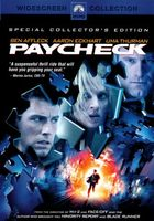 Paycheck movie poster (2003) picture MOV_2d831a6d