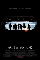 Act of Valor movie poster (2011) picture MOV_2d8c2500