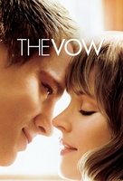 The Vow movie poster (2012) picture MOV_2d8ef98e