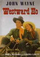 Westward Ho movie poster (1935) picture MOV_2d906d1b