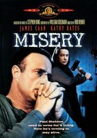 Misery movie poster (1990) picture MOV_2d922b95