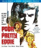 Poor Pretty Eddy movie poster (1975) picture MOV_2d948933