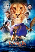The Chronicles of Narnia: The Voyage of the Dawn Treader movie poster (2010) picture MOV_2d94b361