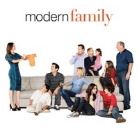 Modern Family movie poster (2009) picture MOV_2d992524