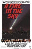 A Fire in the Sky movie poster (1978) picture MOV_2d99798e