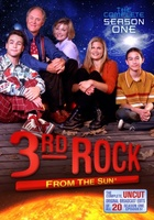 3rd Rock from the Sun movie poster (1996) picture MOV_29ddcd06