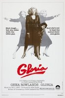 Gloria movie poster (1980) picture MOV_2da3da51