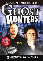 Ghost Hunters movie poster (2004) picture MOV_2da5c541