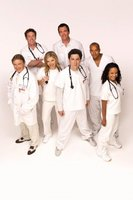 Scrubs movie poster (2001) picture MOV_2da77586