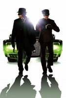 The Green Hornet movie poster (2011) picture MOV_2da7cadc